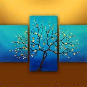 LOVE THE COLOR Easy Canvas christmas Painting Ideas | Simple Canvas Painting