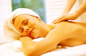 relax and unwind at Honey Body Salon