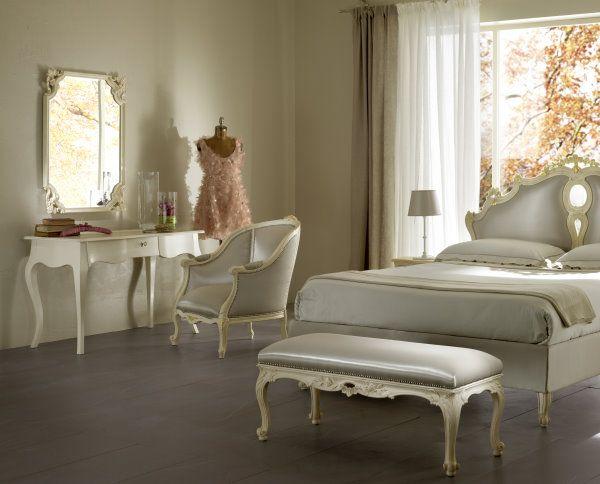 camera da letto mobili bianchi - Cerca con Google