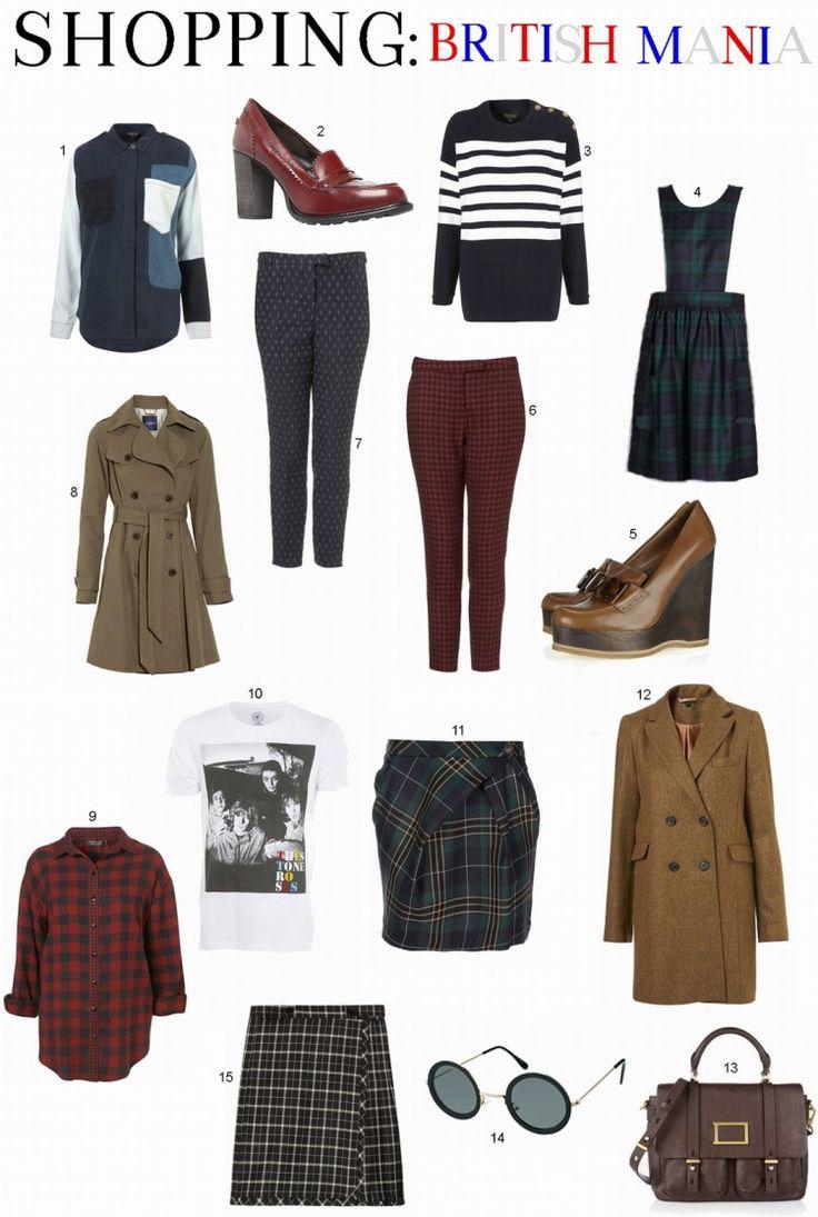 British Style Makers: 25+ Best British Style Ideas On Pinterest