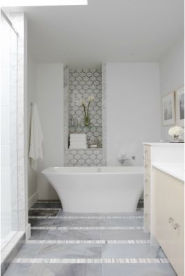 Sarah Richardson Design | The Tile Shop: Design By Kirsty: New Sarah  Richardson Bath