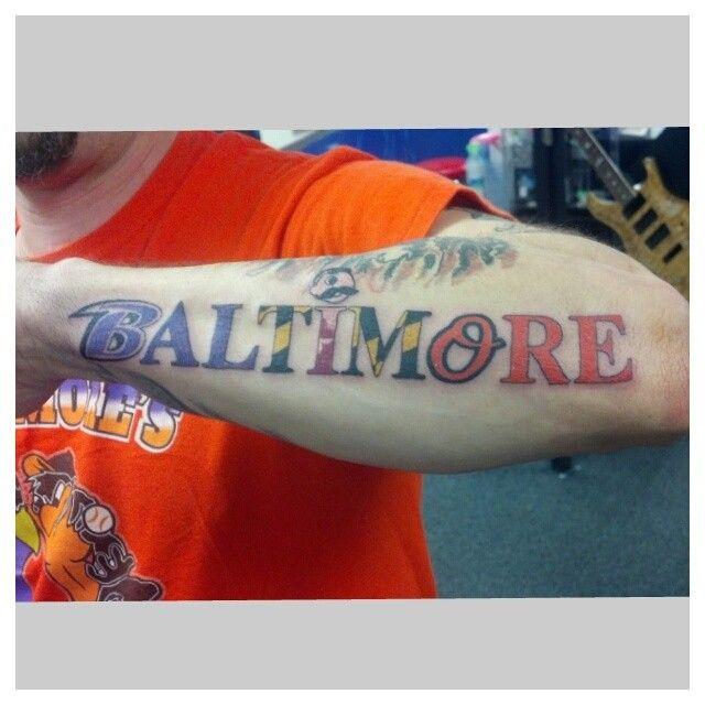 Best 25+ Maryland Tattoo Ideas On Pinterest