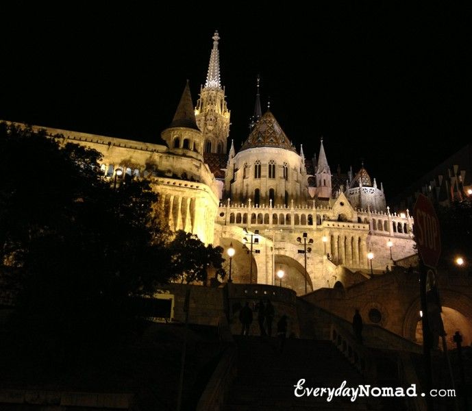 13 Observations From My First Few Weeks in Hungary - Everyday Nomad