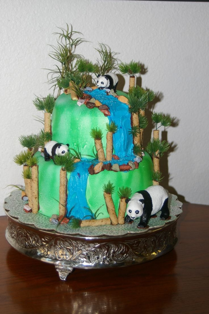 panda bear cake template - 19 best ellie 39 s birthday cake images on pinterest