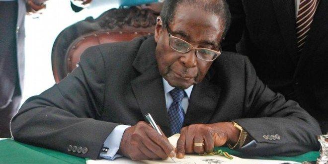 Latest: Mugabe amends Zimbabwe constitution - Zim News - http://zimbabwe-consolidated-news.com/2017/02/02/latest-mugabe-amends-zimbabwe-constitution-zim-news/