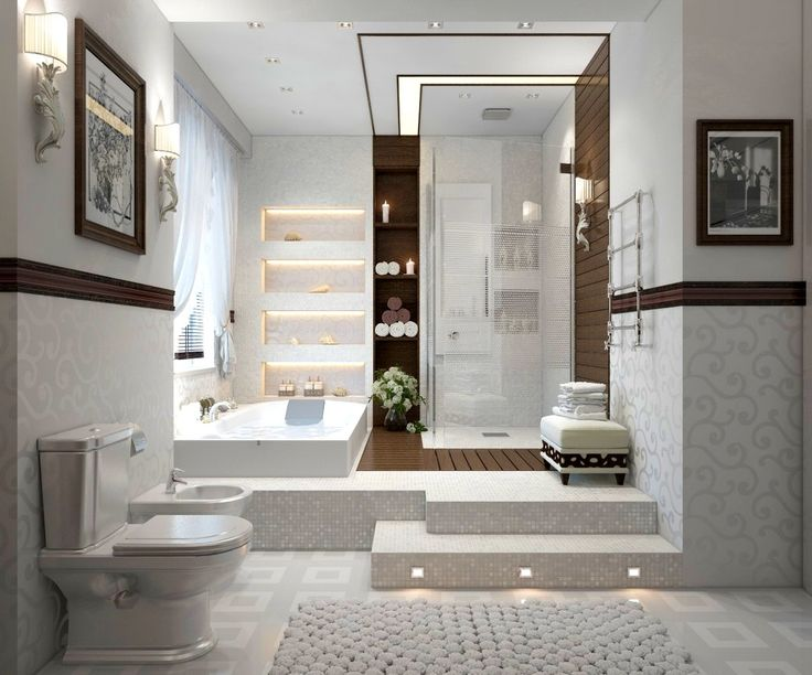 Awesome Spa Bathroom Ideas #8: Apartments:Prepossessing Tips For Spa Bathroom Makeover Day Design Ideas Small Look Modern A Retreat
