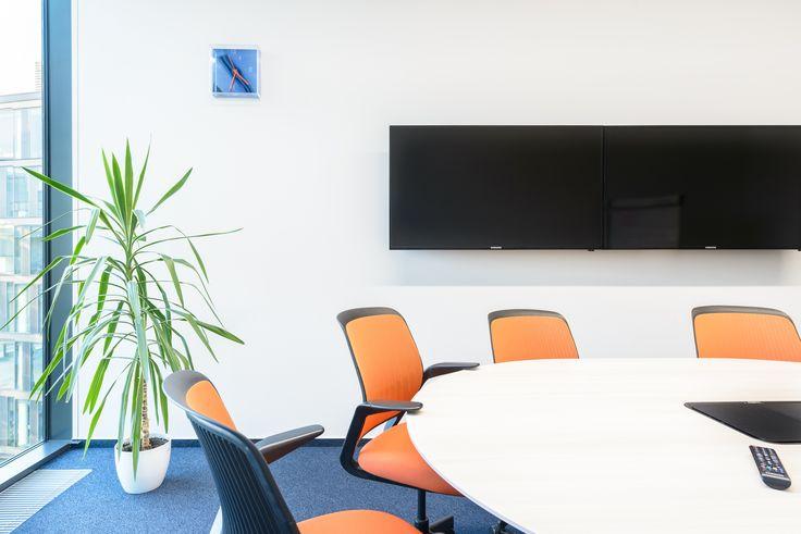 (1) ORACLE: Dôležitú úlohu pri tvorbe pracoviska hrajú zamestnanci | LinkedIn