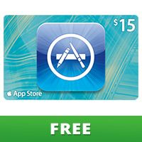 Get a free App Store gift card using our online code generator! Without downloading anything, our generator gives you a unique code which you can redeem on the App Store right away.