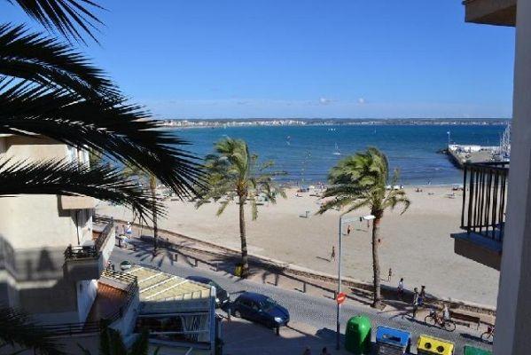 Hotel Las Arenas**** AI | mezeshetek.com All inclusive szálloda, 40 méterre a homokos parttól! :)