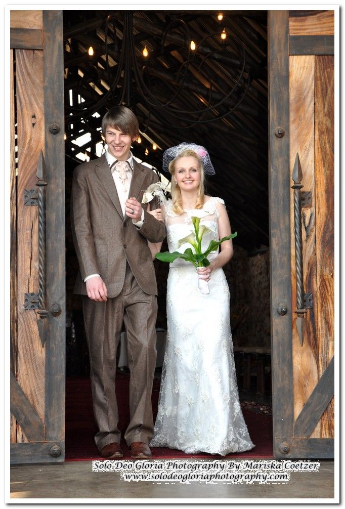 Color Wedding Photography By SDG Photography - Mariska Coetzer