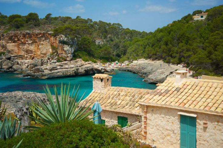 107 Best Images About Playas De Mallorca On Pinterest Top Celebrities Islands And Places To