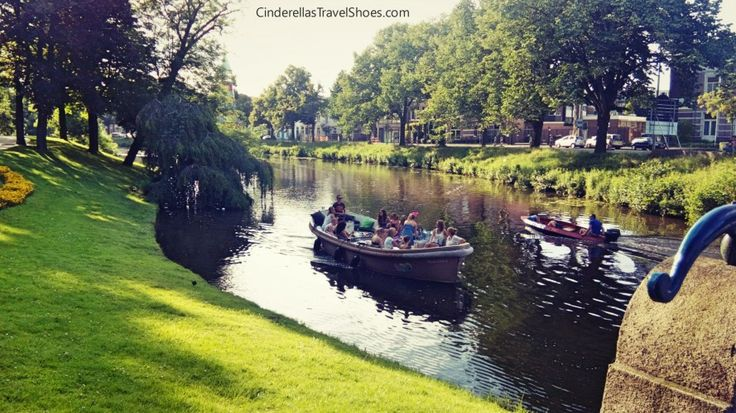 Breda: Beauty of the Netherlands