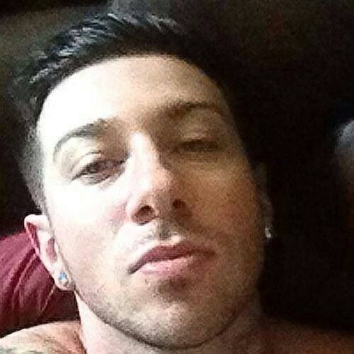 Zacky Vengeance the view you get when you're on top