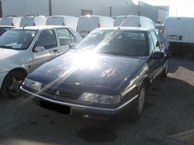 Citroen XM 2.0 EXCLUSIVE TURBO CT occasion de 1996, moteur essence est en vente à 3000 € à Clacy (02)