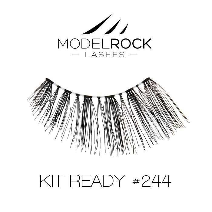 Modelrock Kit Ready #244