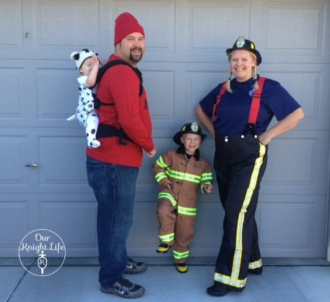 babywearing costume fire - Google Search Halloween Pinterest - family halloween costume ideas with baby