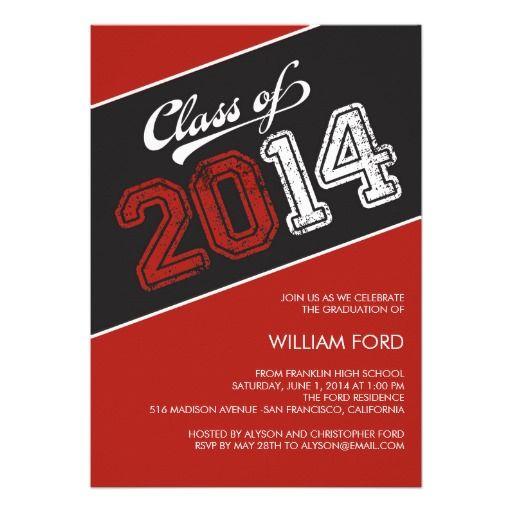 Best Graduation Invitations Formal Images On