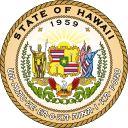 Πολιτειακή σφραγίδα Χαβάη
