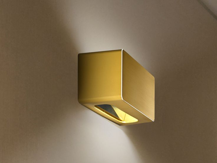 Note wall light - AJAR furniture and design