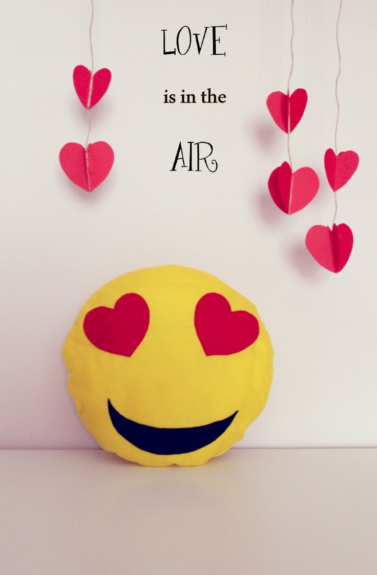 Cuscino *smile*