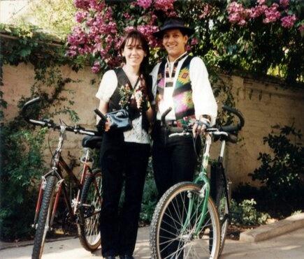 matrimonio por el civil 24/01/96