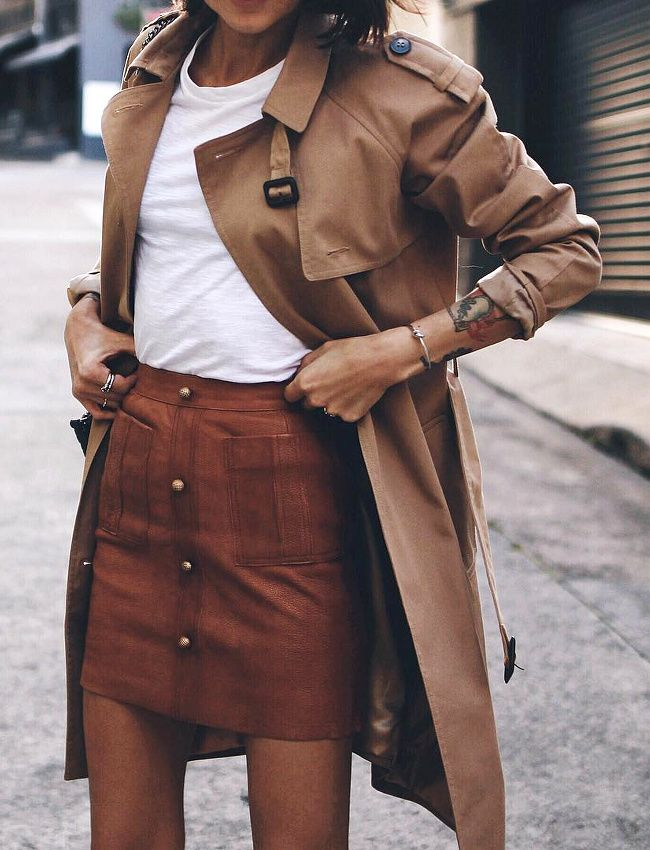 Best 25 Trench Ideas On Pinterest Trench Coat Outfit