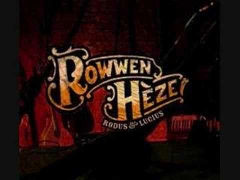 Rowwen Heze - Blieve loepe