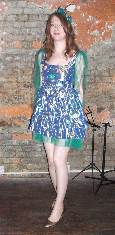 43 best Bestival 2013 fancy dress ideas images on Pinterest ...