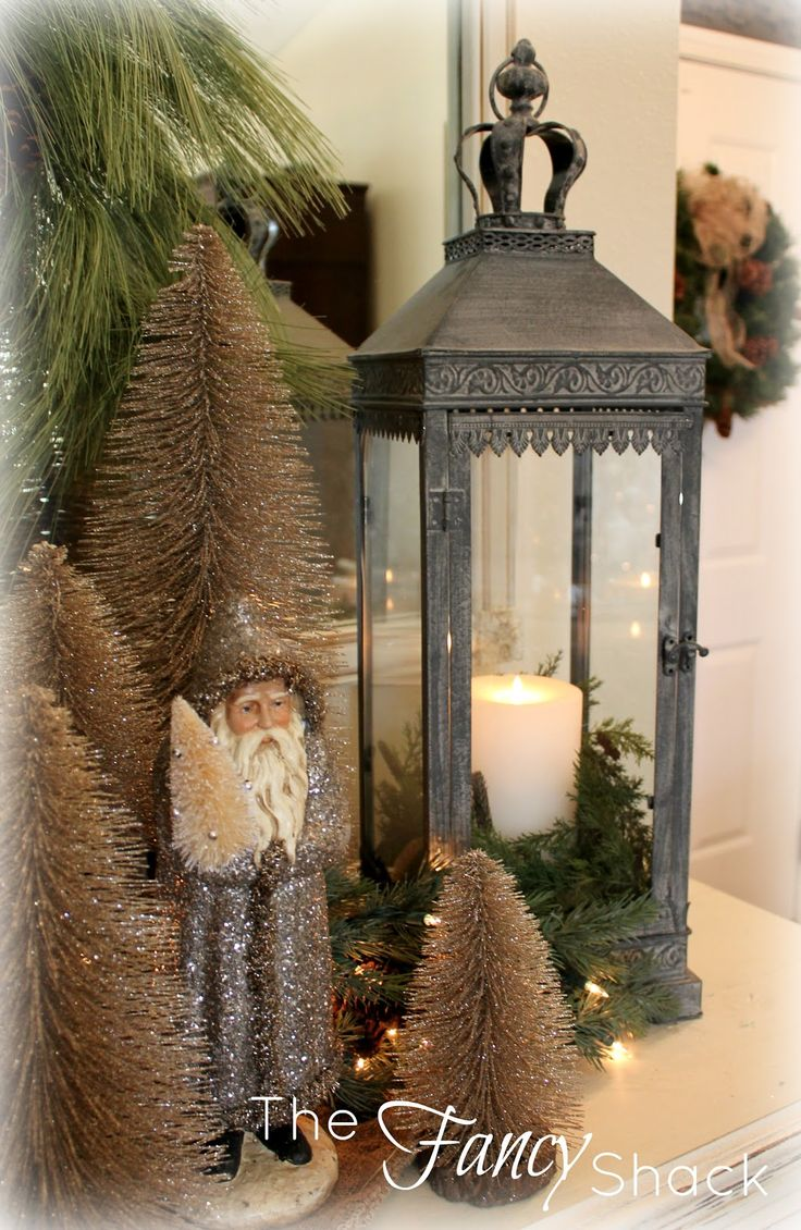 1524 best Kathie\u0027s Lanterns AT Christmas. images on Pinterest ...