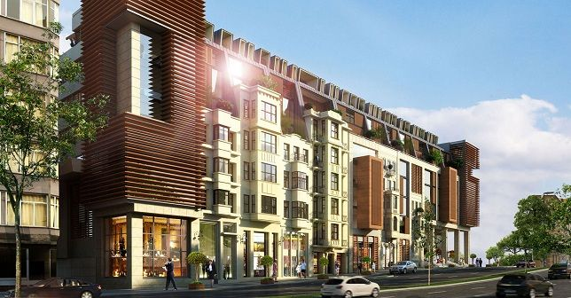 """Houses of """"Tarlabaşı360 Project"""" put up for sale   Residences and offices of Tarlabaşı360, which is indicated as Turkey's first """"urban transformation"""" project and is developed by Çalık Real Estate, were launched.   http://www.portturkey.com/real-estate/7412-houses-of-tarlaba360-project-put-up-for-sale-"""