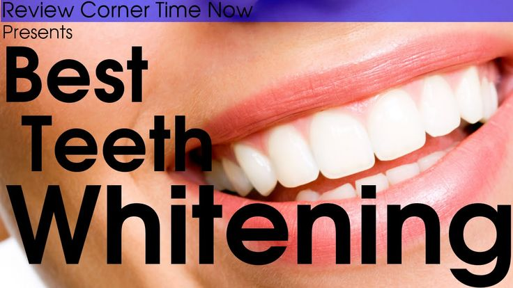 Best Teeth Whitening System Ever Created Ever