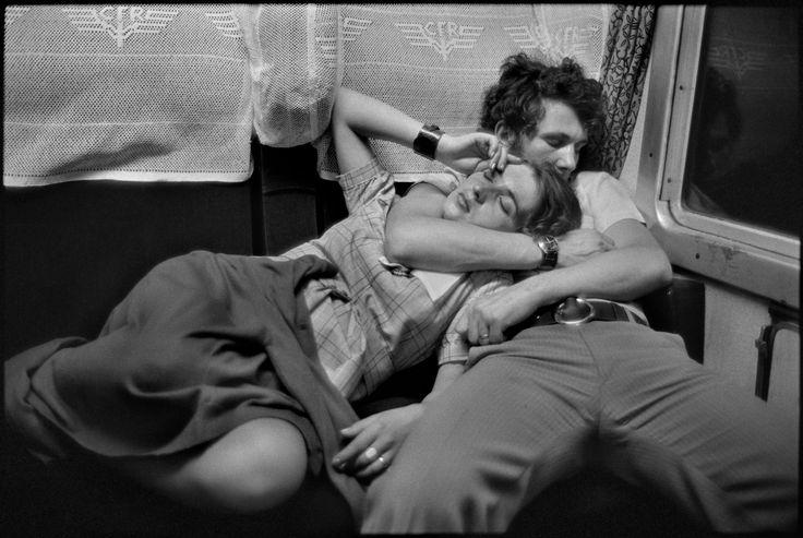 Henri Cartier-Bresson: Training, Photographers, Henry Cartier Bresson, Inspiration, Henricartierbresson, Magnum Photo, Henry Cartierbresson, Romania 1975, Photography
