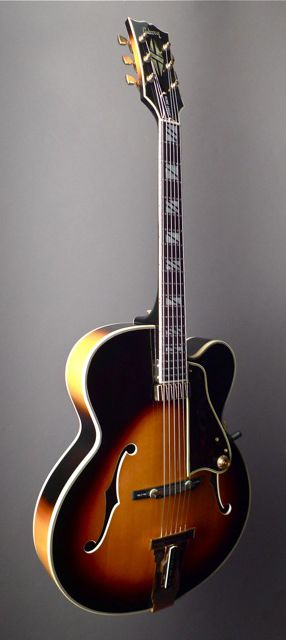 1969 GIBSON Johnny Smith - Archtop Guitar Dream Guitars