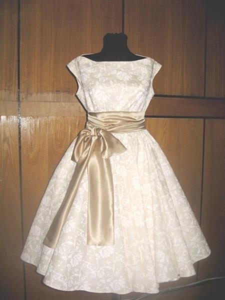 Купить платье в стиле 50 х годов