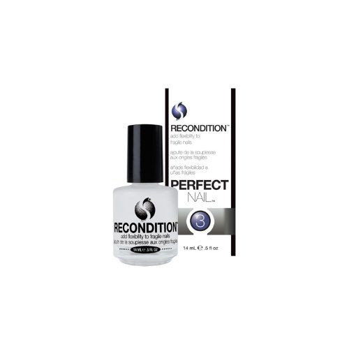 Seche Vite Perfect Nail Recondition, 0.5 Fluid Ounce ** This is an Amazon Affiliate link. Check out the image by visiting the link.