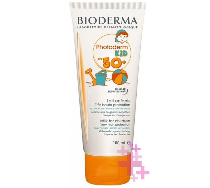 Bioderma Photoderm Kid Lait 100ml ::