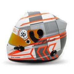 Theme: Race Helmets Designs