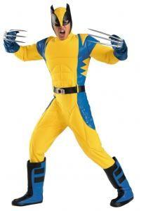Wolverine Halloween Costume Ideas