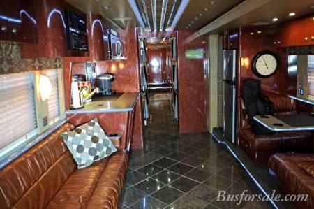 2012 Prevost bus | New and Used Buses, Motorhomes and RVs for sale