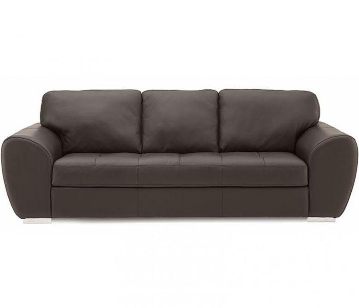 Palliser Leather Sofas
