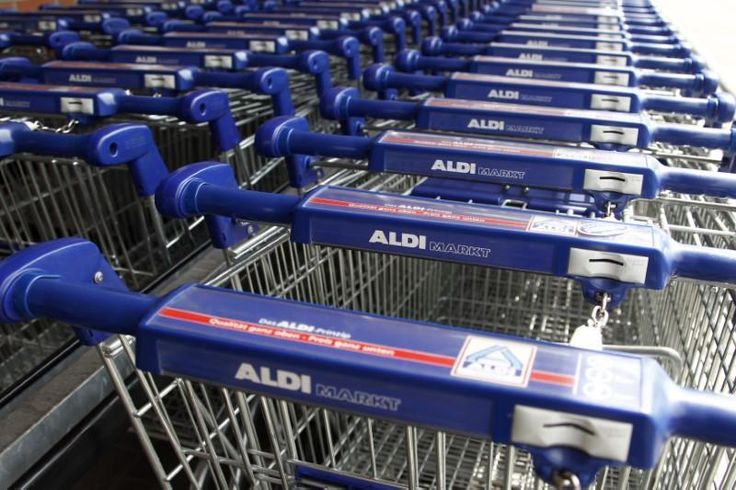 Aldi enters grocery delivery in partnership with Instacart #Business_ #iNewsPhoto