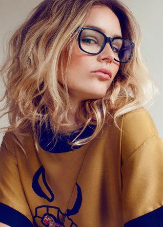 Designer Cynthia Rowley just launched her Rowley Eyewear online shop!