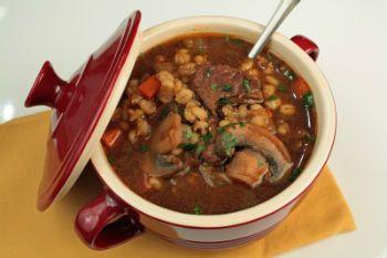 Рецепты грибного супа из шампиньонов