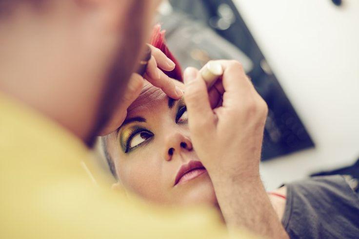 #Trucco: in un esperimento il #makeup visto dagli uomini