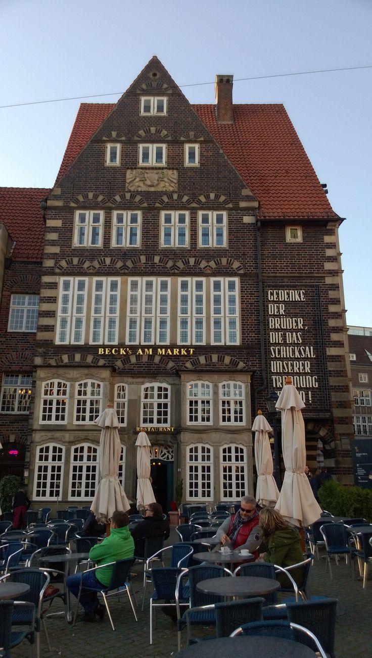 Beck am Markt, Bremen