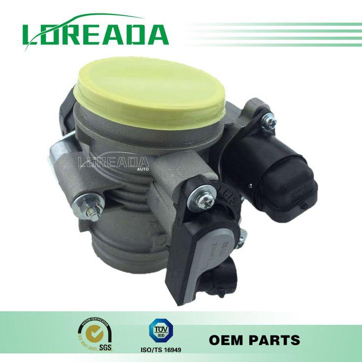 Genuine Auto Parts High Performance Aluminum Throttle Body for ATV UTV CF motor 800cc Bore size 46mmWarranty one year