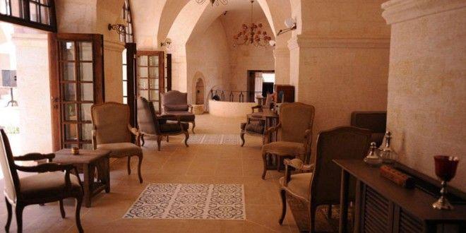 Shmayaa Hotel - Midyat | Mardin Hotel