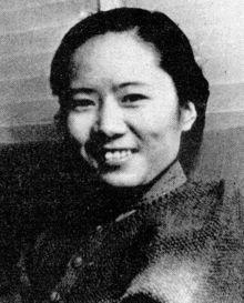 Chien-Shiung Wu  1957 gelang Chien-Shiung Wu in dem nach ihr benannten Wu-Experiment (durchgeführt am National Bureau of Standards) der Nachweis der Paritätsverletzung bei schwachen Wechselwirkungen und damit der empirische Nachweis für die Hypothese von Tsung-Dao Lee und Chen Ning Yang. Diese hatten 1956 die Theorie veröffentlicht, dass in der Elementarteilchenphysik eine Vertauschung von rechts und links einen Unterschied machen kann,