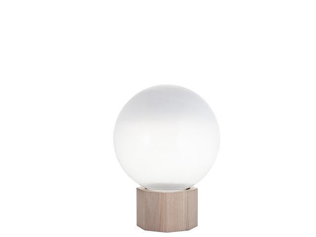 Forestier GLOBE Table Light designed by Emmanuel  Gallina