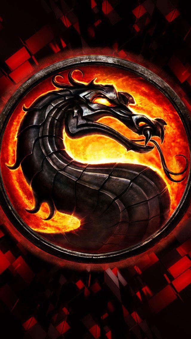 Mortal Combat Awww I missed this game!!!